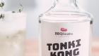 Tonki Kong Thymian Fizz